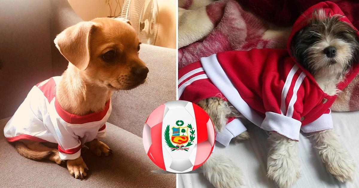 Perú vs. Chile: