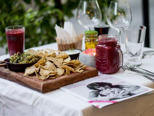 Café Mudra: El oasis pet friendly saludable de Providencia