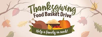 thanksgiving food basket drive.jpg