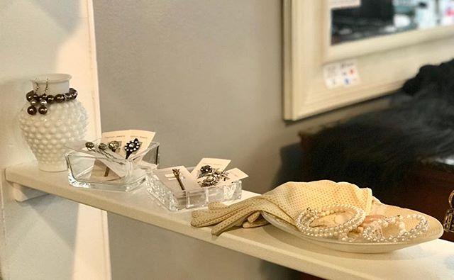 Shop Asyano Jewelry at Salon Bella Vita,