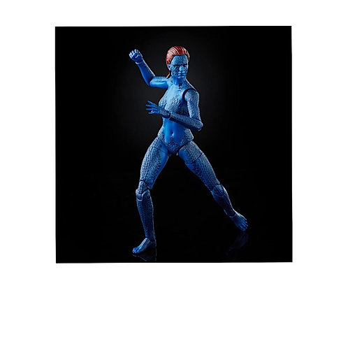 Marvel Legends Series X-Men 6-inch Collectible Marvel's Mystique Action Figure