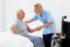 George Springall Homecare Partnership.jp