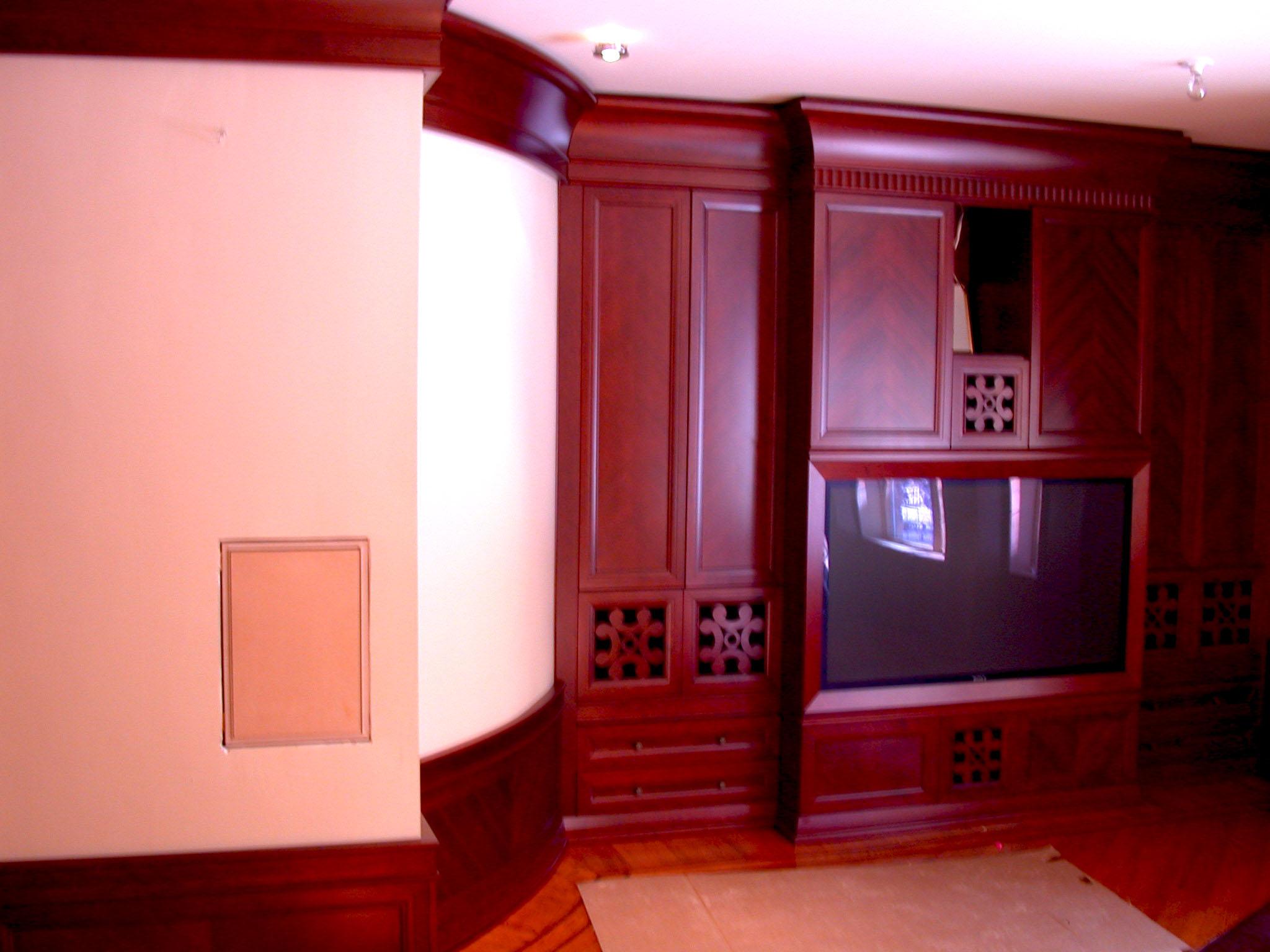 Projet Residence