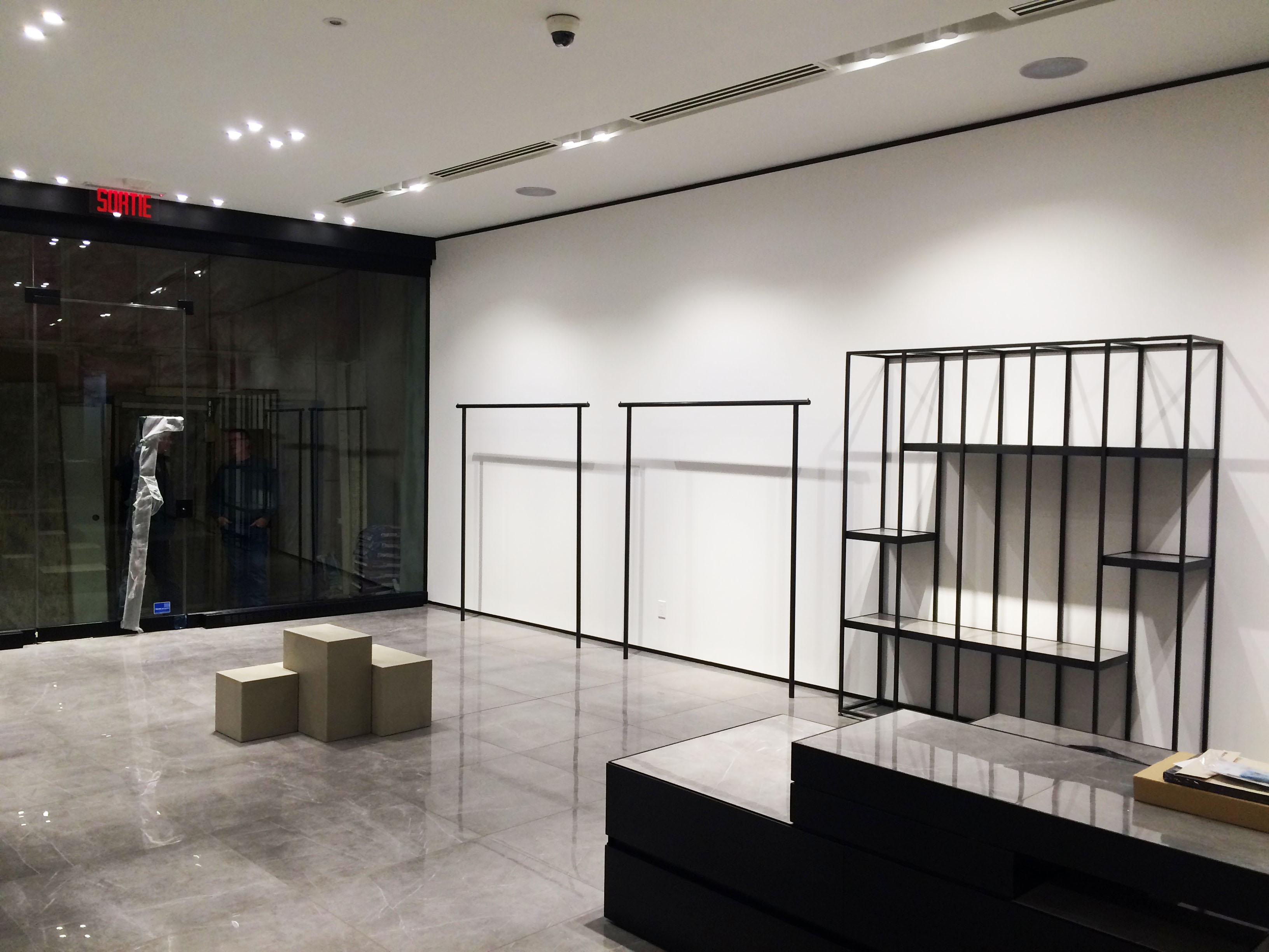 Projet Boutique Iro
