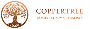 Coppertree Ltd Logo (trademarked)