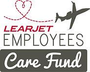 LearjetEmployeesCareFundLogo-May-2014-2c