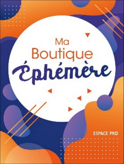 ESPACE PRO 42 DEVIENT «MA BOUTIQUE EPHEMERE » TOUS LES WEEK-ENDS DE DECEMBRE