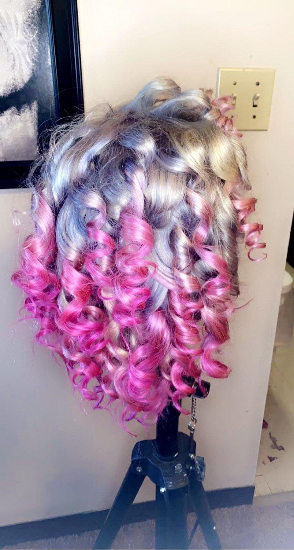 BYOB Wig