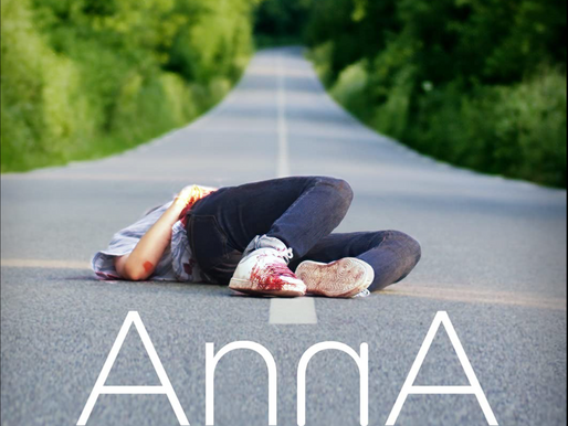 Anna - Short Film Review