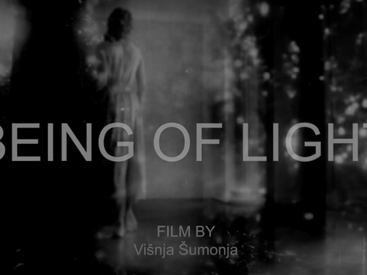 Being Of Light - Music Video Review
