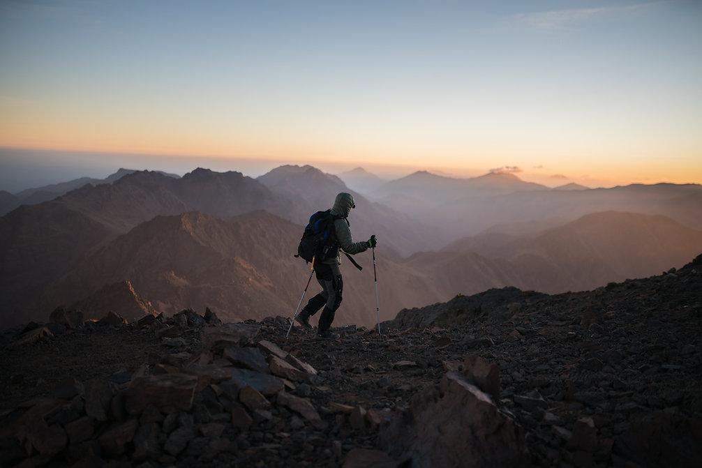 Lifesystem Marokko Toubkal Lifeventure Atlas Mountains