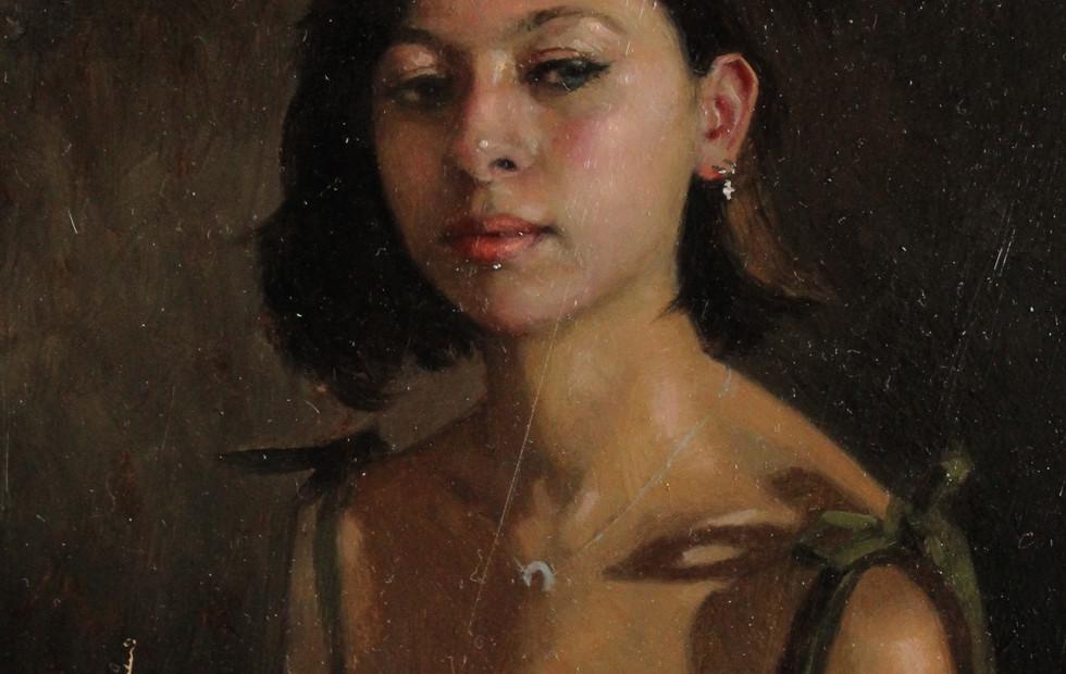 Portrait of Nina I