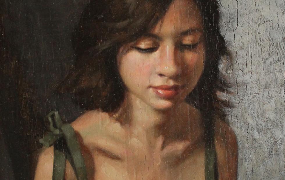 Portrait of Nina II