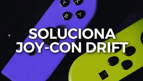 SOLUCIÓN JOY-CON DRIFT NINTENDO SWITCH - Alucardio
