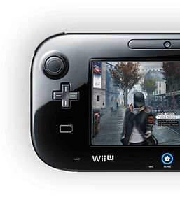 watch dogs wii u, alucardio alucardianos hack homebrew