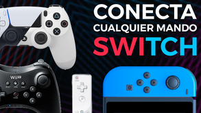 CONTROLES BLUETOOTH 12.1.0 O INFERIORES SIN ADAPTADOR + MISSION CONTROL OFICIAL [PS4, XONE, WiiU]