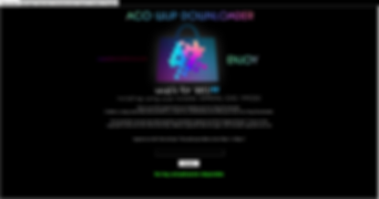 aco wup downloader, aco wup helper