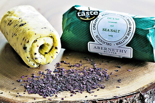 Abernethy Dulse & Seasalt Butter