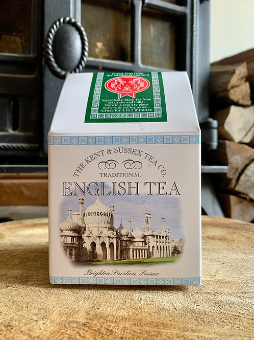 Kent & Sussex Tea Company - English Tea