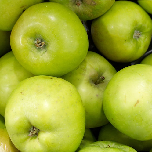 Local Bramley Apples, Four Pack