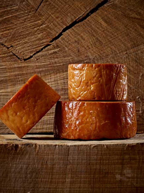 Dorset Red Smoked Cheddar 200g