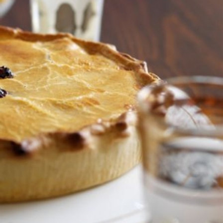 Medium Pies from Award Winning Kentish Mayde Pies, 360g