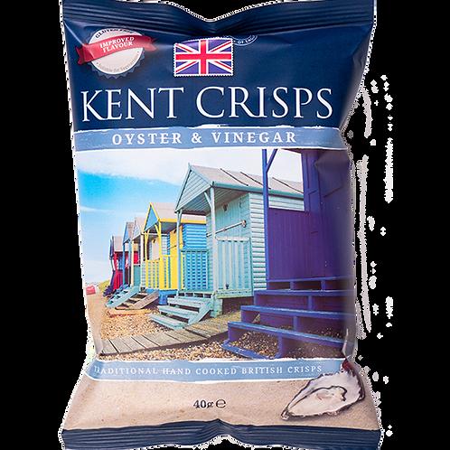 Oyster & Vinegar Sharing Bag