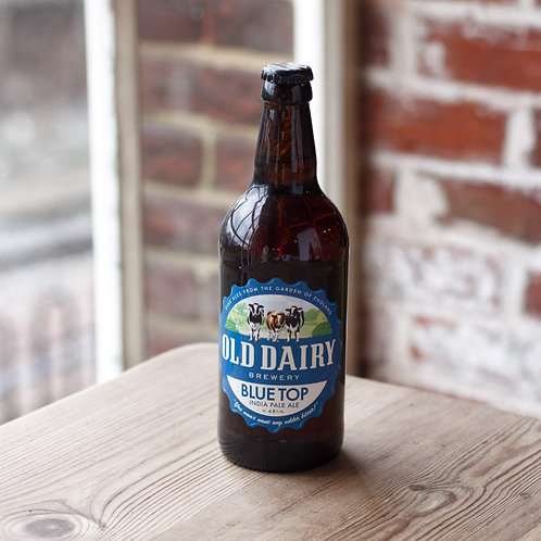 Old Dairy Blue Top IPA