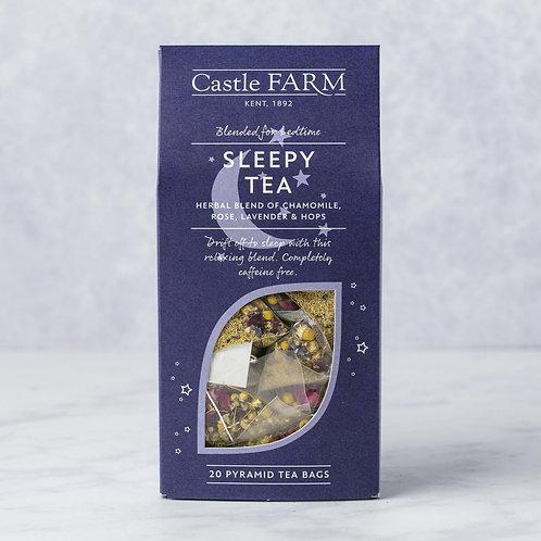Kentish Sleepy Tea
