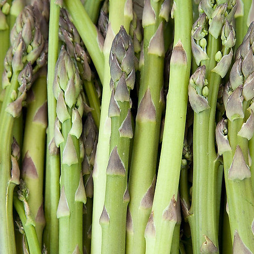 Kent Bunched Asparagus 250g