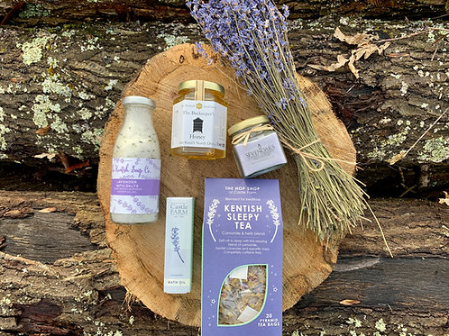 A Wild Kentish Garden Hamper