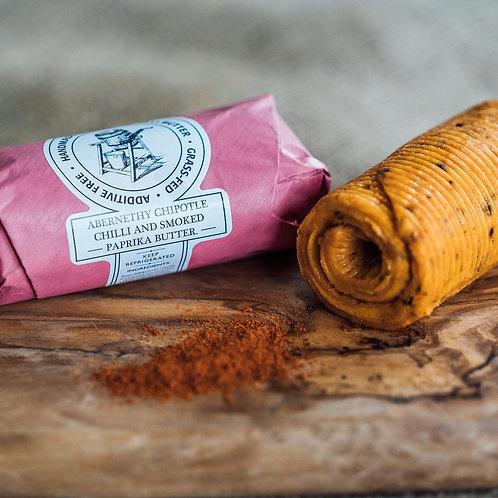 Abernethy Chilli & Smoked Paprika Butter