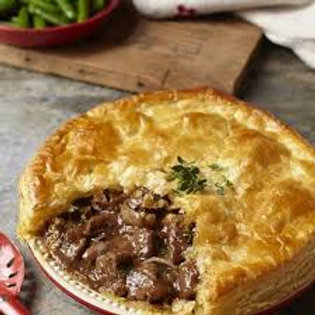 Large Family Pies from Award Winning Kentish Mayde Pies, 800g