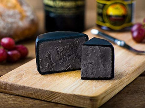 Cheshire Charcoal Cheddar 200g
