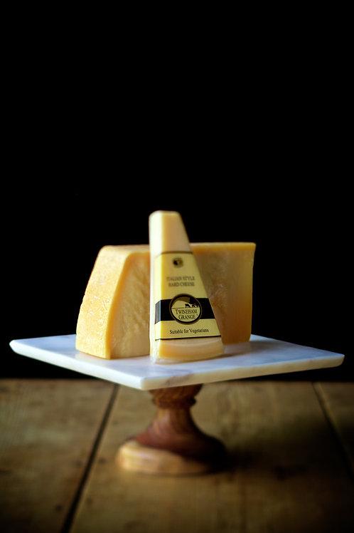 Twineham Grange Parmesan Style Cheese 150g