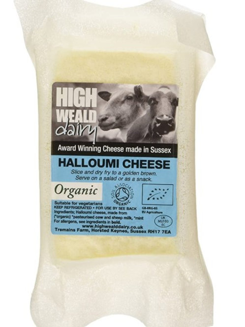 High Weald Dairy Halloumi 150g