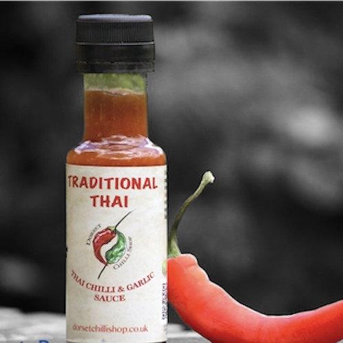 Dorset Chilli Shop 'Traditional Thai'