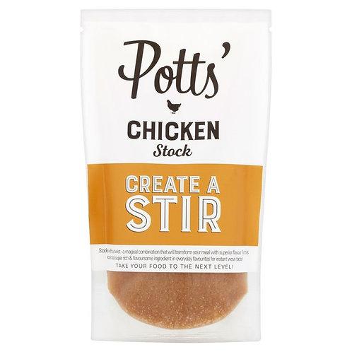 Potts Chicken Stock