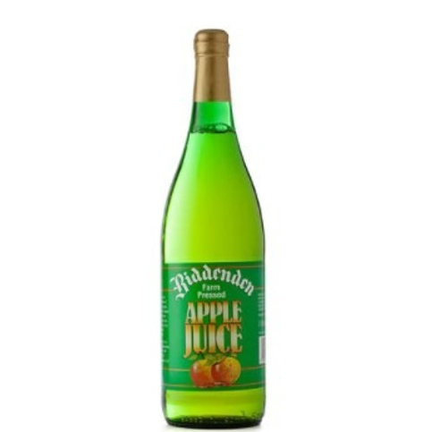 Biddenden Farm Pressed Apple Juice 1Ltr