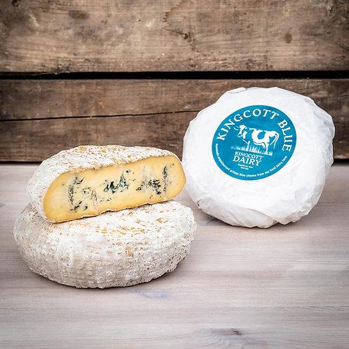 Kingcott Blue Cheese 125g