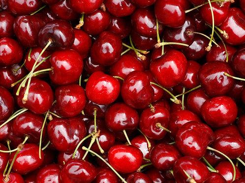 Local Kent Cherry Punnet 500g