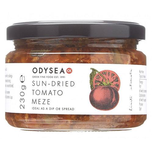 Sun Dried Tomato Meze 230g