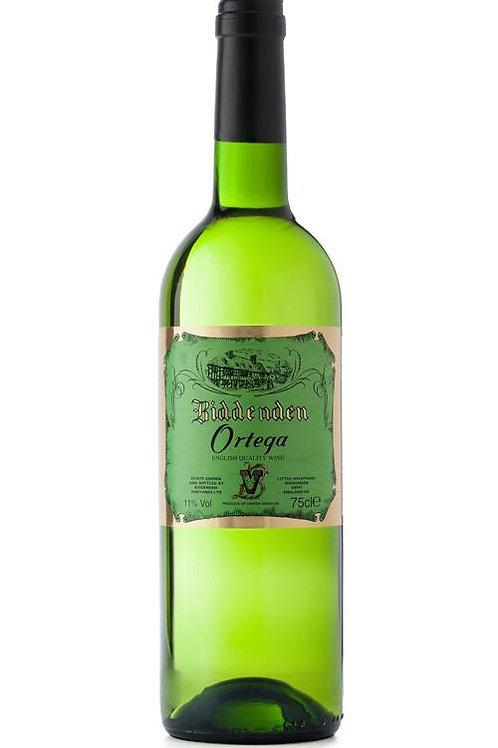 Biddenden Vineyard Ortega 2017