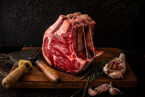 Beef Rib Roasting Joint