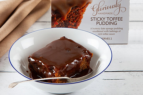 Cotswold Sticky Toffee Pudding