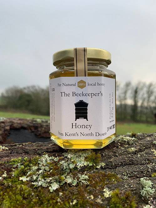 Kentish Honey, 8oz Jar