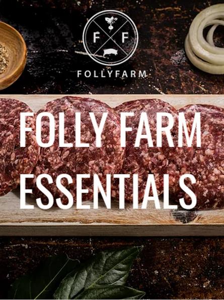 Folly Farm Essentials