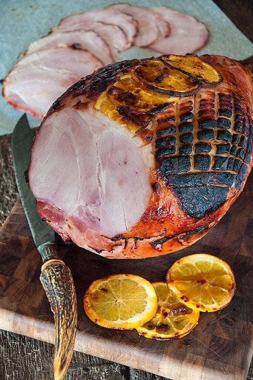 Folly Traditional Honey Glazed Sliced Ham