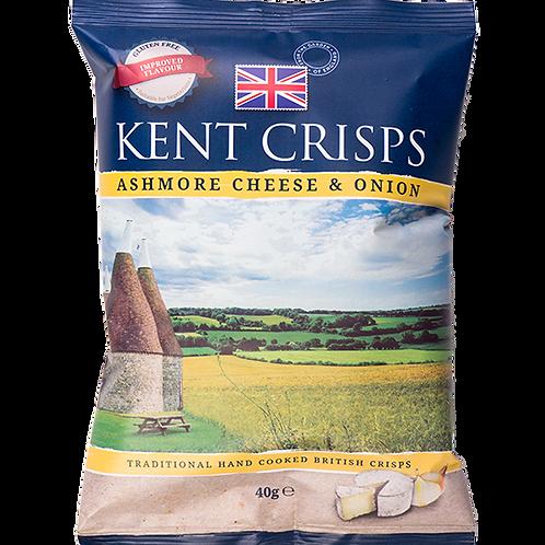 Ashmore Cheese & Onion Sharing Bag