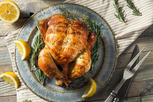 Chicken Roast Box